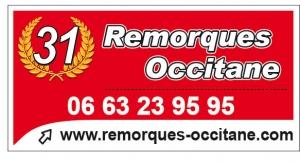 Remorques Occitane